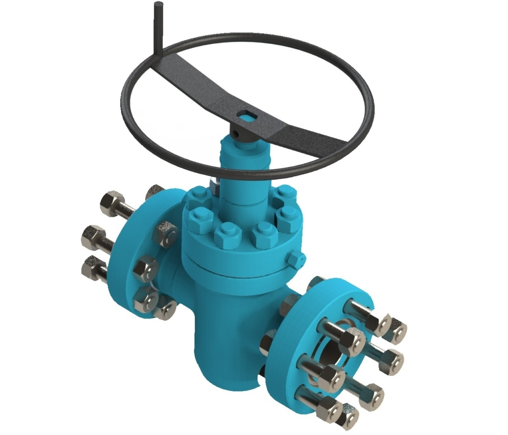Blow Out Preventer | API Flanges Manufacturers | Fracturing