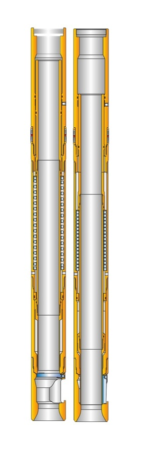 SURFACE CONTROLLED SUBSURFACE SAFETY VALVES